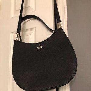 Kate Spade Black Cameron Street Bag Purse
